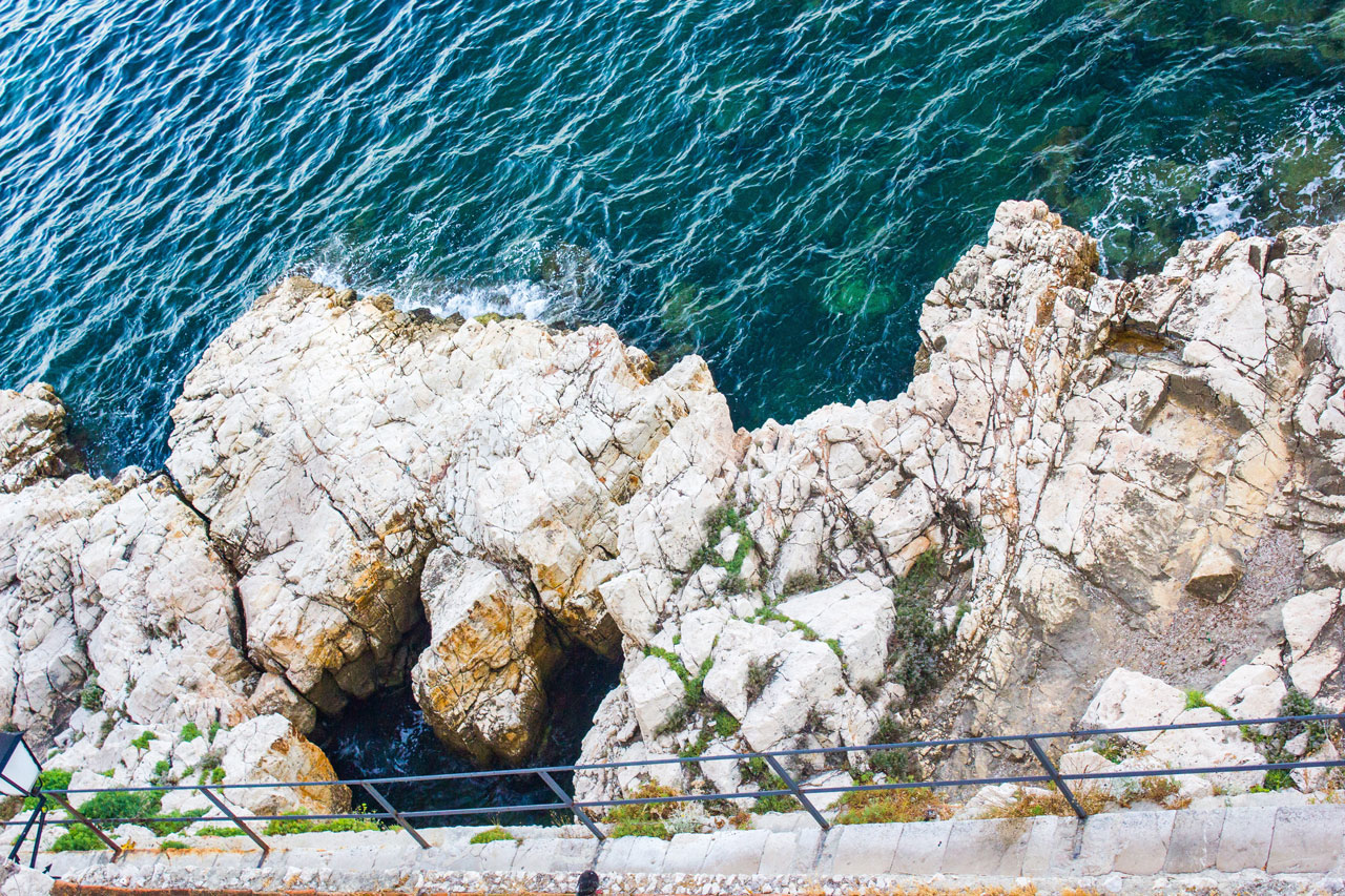 Top 3 Instagram-able spots in Villefranche sur Mer